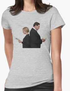 Letter to Downton Anna & John Bates T-Shirt