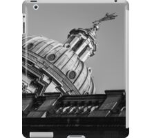 The World Is (Not) Changing iPad Case/Skin