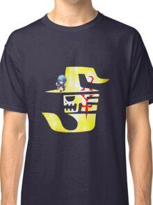 Gerard - Crime Sorciere Classic T-Shirt