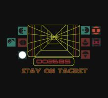 Stay on Target by Rebellion-10
