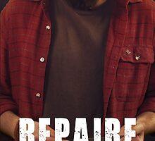 Affiche Repaire 3 by RepaireLeFilm