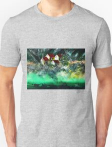 Holiday Homes Unisex T-Shirt