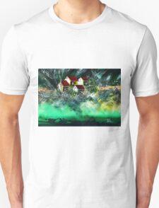 Holiday Homes T-Shirt