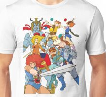 Little Cuties: Thundercats Unisex T-Shirt