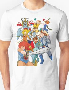 Little Cuties: Thundercats T-Shirt