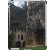 Ruin - Luxembourg iPad Case/Skin