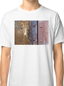 urban shaman downtown Classic T-Shirt
