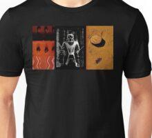 urban shaman downtown 2 Unisex T-Shirt