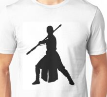 Rey Silhouette Unisex T-Shirt