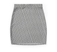 analog glitch #2 Mini Skirt