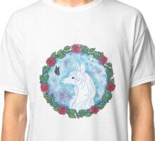 the last is she Unicorn Classic T-Shirt