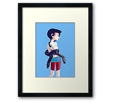 Esther Framed Print