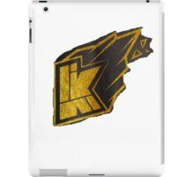 Kwebblekop  iPad Case/Skin