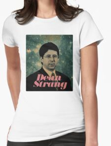 Dean Strang Womens Fitted T-Shirt