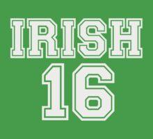 Irish 2016 Kids Tee