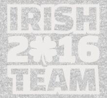 Irish team 2016 One Piece - Long Sleeve