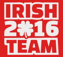 Irish team 2016 One Piece - Short Sleeve