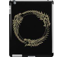 Elder Scrolls Online Logo iPad Case/Skin