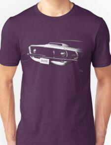 mustang 1969 T-Shirt