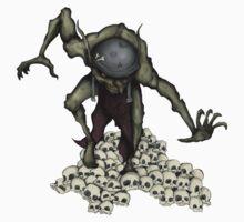 Goblin by JoeWood