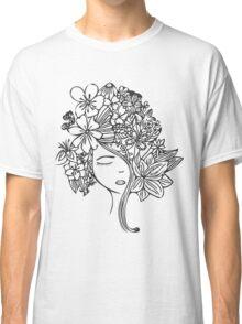 Flower Child Classic T-Shirt