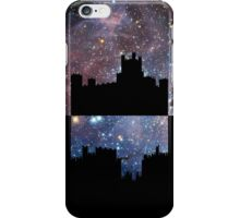 Downton Abbey Universe iPhone Case/Skin