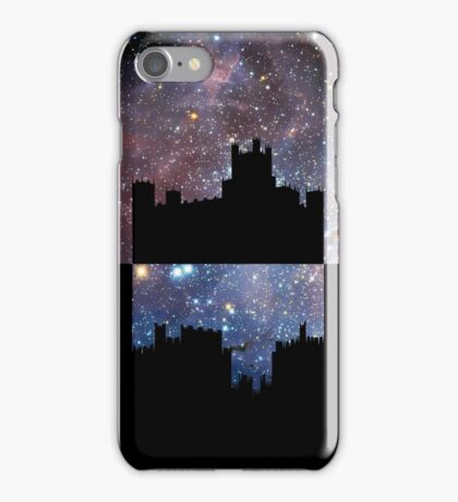 Downton Abbey Universe iPhone Case/Skin
