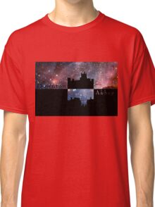 Downton Abbey Universe Classic T-Shirt