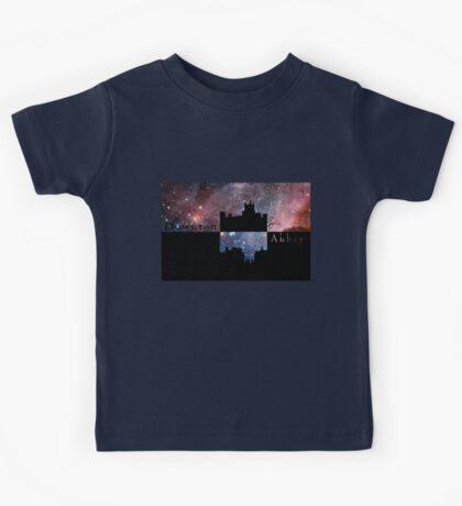 Downton Abbey Universe Kids Tee