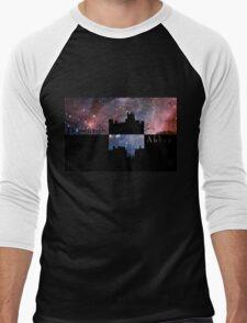 Downton Abbey Universe Men's Baseball ¾ T-Shirt