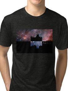 Downton Abbey Universe Tri-blend T-Shirt