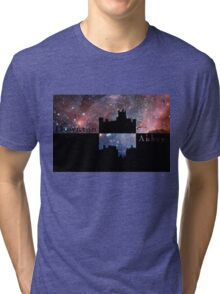 Downton Abbey Universe Tri-blend T-Shirt