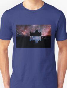 Downton Abbey Universe Unisex T-Shirt