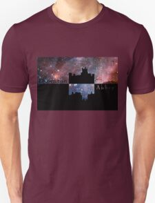 Downton Abbey Universe T-Shirt