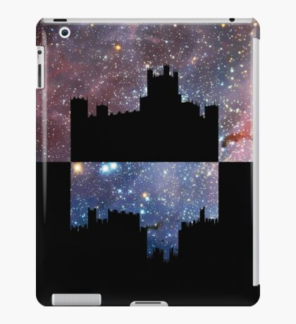 Downton Abbey Universe iPad Case/Skin