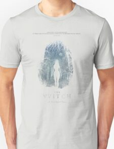 The Witch Movie Horror 2016 Unisex T-Shirt