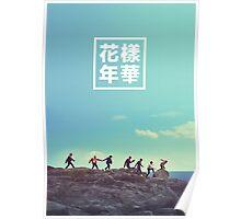 BTS + RUN #2 Poster
