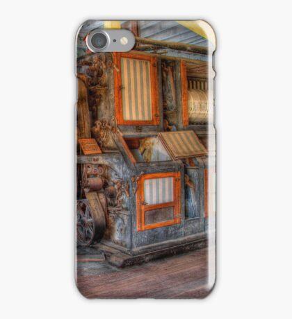 Dells Mill 2 iPhone Case/Skin