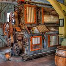 Dells Mill 2 by ECH52