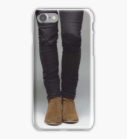 Harry's Legs Phone Case iPhone Case/Skin