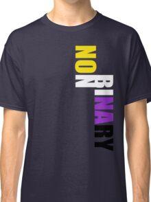 Nonbinary Classic T-Shirt