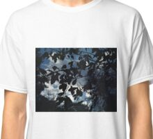 Partly cloudy Classic T-Shirt