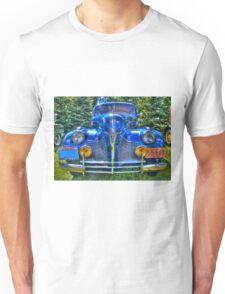 1940 Pontiac Unisex T-Shirt