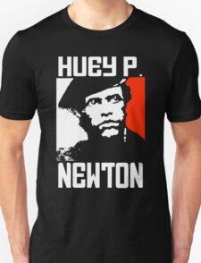 HUEY P. NEWTON-2 Unisex T-Shirt
