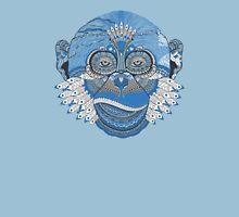 Psychedelic Monkey T-Shirt