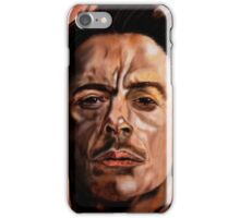 Stark Difference iPhone Case/Skin