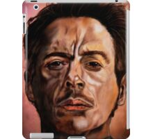 Stark Difference iPad Case/Skin