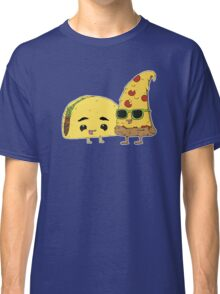 BFFs (Best Foods Forever) Classic T-Shirt