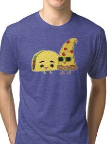 BFFs (Best Foods Forever) Tri-blend T-Shirt