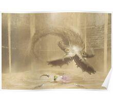 Sand Ambush (40 Left!) Poster